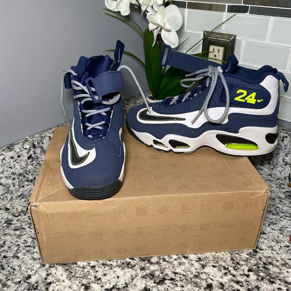 Nike Other - Nike Air Griffey Max 1